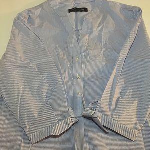 NWT Ivana Trump blouse